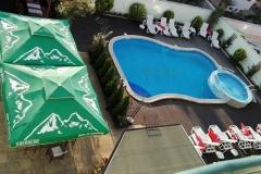 Sarafovo, Hotel Mirana