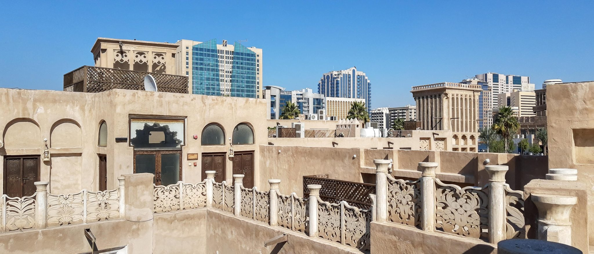 Al Fahidi Historical District 20
