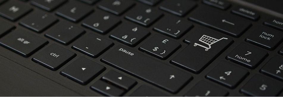 Nový systém pro e-shop